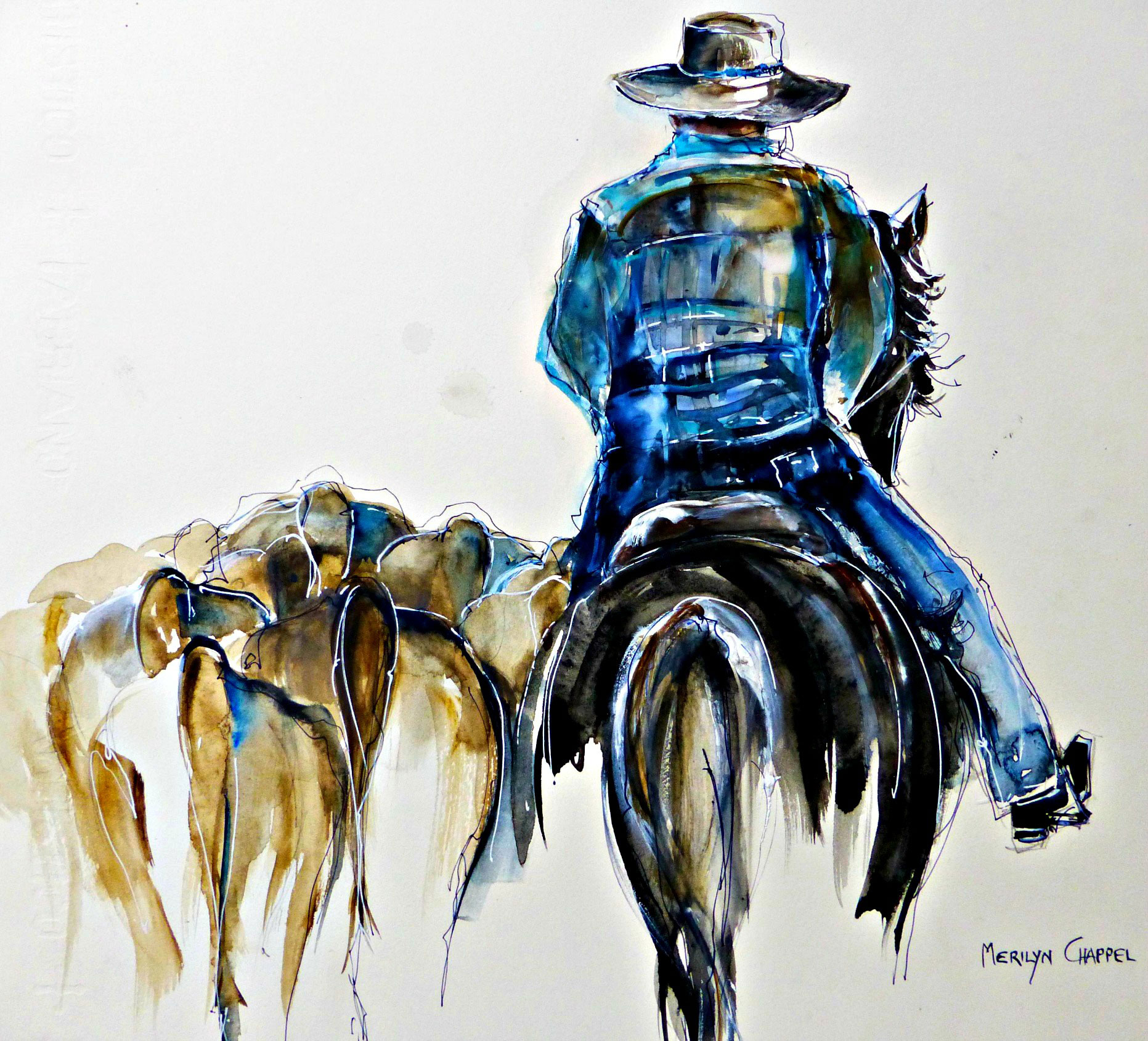 The-Drover